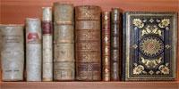 Antiquariat Viarius - Ankauf und Verkauf von alten Büchern. old books