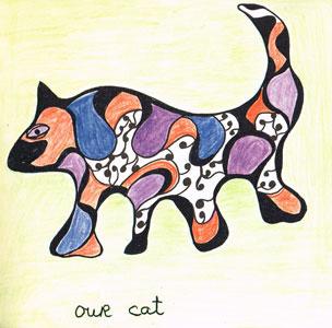 Niki Cat