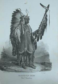 Schinz-Indianer